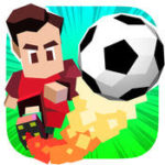 Retro Soccer – Arcade Football Game – VER. 4.201 Unlimited Money MOD APK
