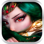 Romance of Heroes – VER. 1.0.5 (God Mode – High Damage) MOD APK