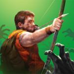 Survival Ark Zombie Plague Battlelands – VER. 100.0 Unlimited (Money – Material) MOD APK