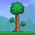 Terraria – VER. 1.3.0 (Invincible/Free Crafting) Full MOD APK