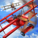 Warplanes WW1 Sky Aces – VER. 1.0 (Unlimited Money – Premium) MOD APK