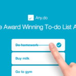 Any.do: To-do list Premium 4.15.7.13 Apk Free Download