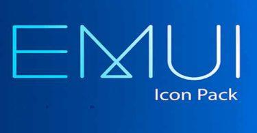 EMUI - ICON PACK v3.6 APK
