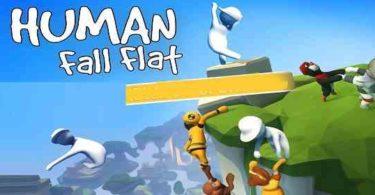 Human: Fall Flat Apk