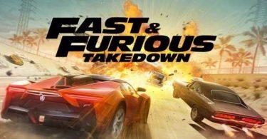 Fast & Furious Takedown v1.2.54 Mod APK