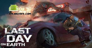 Last Day on Earth: Survival v1.9.3 [Mod] APK