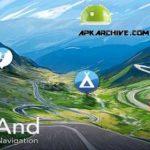 APK MANIA™ Full » Maps & Navigation – OsmAnd+ v3.5.0 APK Free Download