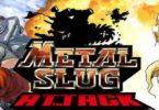 METAL SLUG ATTACK v4.8.0 [Mod] APK