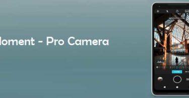 Moment - Pro Camera v2.1.0 APK