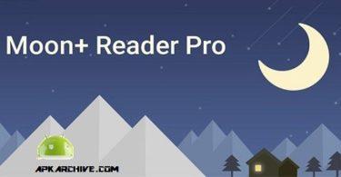 Moon+ Reader Pro v4.1 APK