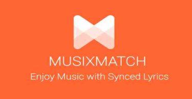 Musixmatch Premium music & lyrics Apk