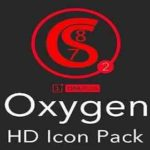 APK MANIA™ Full » OXYGEN – ICON PACK v15.5 APK Free Download