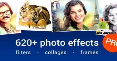 Photo Lab PRO Photo Editor + v3.5.4 APK