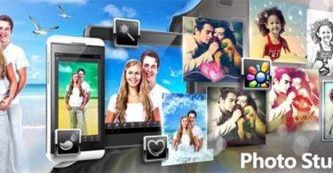 Photo Studio PRO v2.2.0.5 APK
