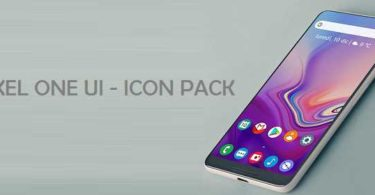 PIXEL ONE UI - ICON PACK v2.9 APK