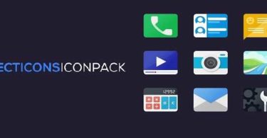 Recticons - Icon Pack Apk