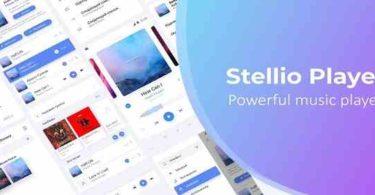Stellio Player Premium Apk
