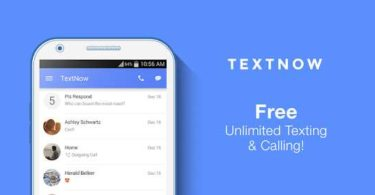 TextNow Premium - free text + calls v6.21.0.2 APK