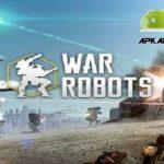 APK MANIA™ Full » War Robots v5.6.0 [Mod] APK Free Download