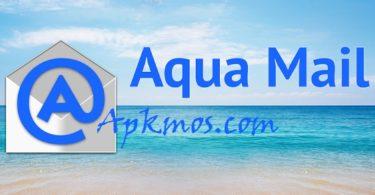 Aqua Mail Pro - email app Apk