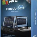 Avg tuneup 2019 full v19.1 Build 1158 Multilingual + Key Free Download