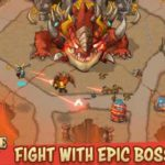 Battle Frontier (Merge TD) 1.3.3 Apk + Mod (Unlimited Money) android Free Download