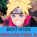 Best Sites to Download Free Anime [2019] Free Download