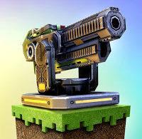Block Fortress: Empires Free Shopping MOD APK