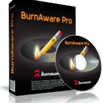 Burnaware Professional Crack 13.3 Final (Latest Version) Free Download