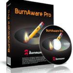 BurnAware Professional /Premium 12.6 with Crack Free Download