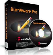 BurnAware Professional /Premium 12.6 with Crack
