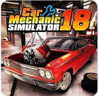 Car Mechanic Simulator 18 Android thumb