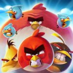 Download Angry Birds 2 MOD APK + OBB v2.31.0 (Black Pearls/Diamonds/Energy) Free Download