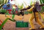 Download Army Men Strike MOD Apk [ Unlimited Gold Money ]