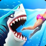 Download Hungry Shark World v3.5.0 MOD APK (Unlimited Money) Free Download
