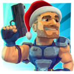 Download Major Mayhem 2 MOD APK (Unlimited Coins) for Android Free Download