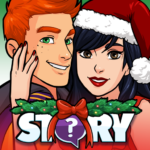 Download What's Your Story? v1.18.9 MOD APK (VIP/Gems/Tickets) Free Download