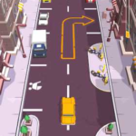 Drive and Park 1.0.12 Apk + Mod (Unlimited Money) android Free Download