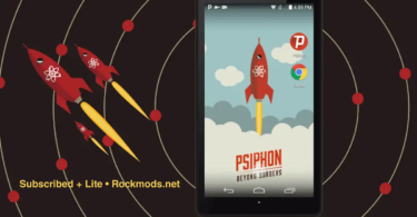 [Exclusive] Psiphon Pro B241 Mod Subscribed + Lite + Optimized