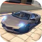 Extreme Car Driving Simulator 4.18.22 Apk + Mod (Money) Android Free Download