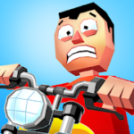 Faily Rider – VER. 8.0 Unlimited Money MOD APK