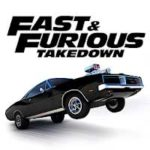 Fast & Furious Takedown 1.7.2 Apk + MOD (Money) + Data Android Free Download