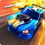Fastlane Road to Revenge MOD APK Hack Unlimited [Gems & Cash] Free Download