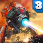 Future War 2.5.3 Apk + Mod (Money) Android Free Download