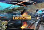 Defense Legend 3: Future War v2.3.98 Mod APK