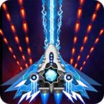 Galaxy Attack 1.355 Apk + Mod (Money) for Android Free Download