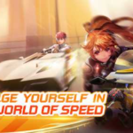 Garena Speed Drifters 1.10.3.13624 Apk + Data android Free Download