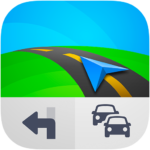 GPS Navigation & Offline Maps Sygic APK + MOD v18.2.3 (Unlocked) Free Download