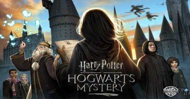 Harry Potter: Hogwarts Mystery v1.19.0 [Mod] APK