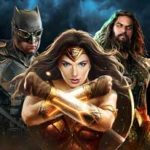 Injustice 2 3.2.1 Apk + Immortal mod + Data for Android Free Download